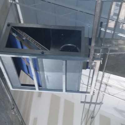 Mantenimiento a sistema de acondicionamiento
