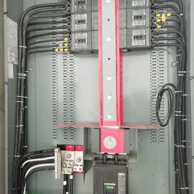 Tablero Electrico Hi Line