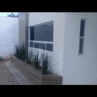 Diseño y construcción de Casa-habitación nivel interés social.