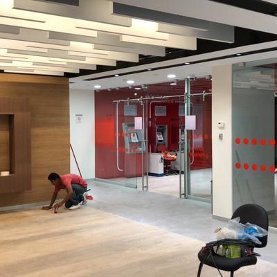 Acceso principal Banco Santander