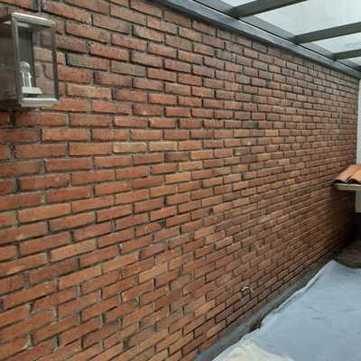 Restauración de muros