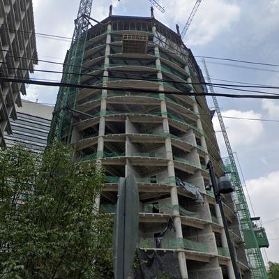 Torre de departamentos