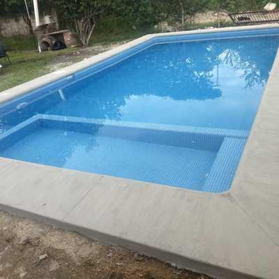 Alberca Yautepec