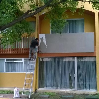 Remodelacion de habitaciones , Hotel Holliday Inn , San Nicolas de los Garza , N.L.