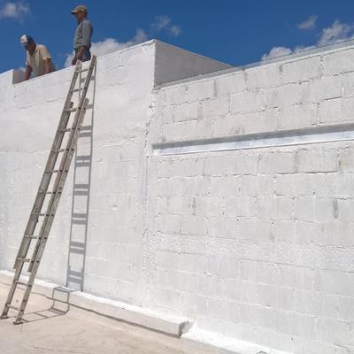 Imprmeabilización de muros