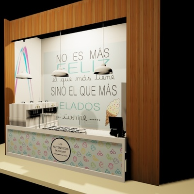 "Proyecto ""Los Autenticos de Yogurt"" PRICE SHOES"