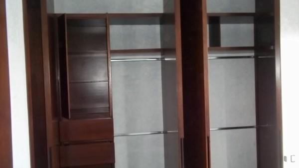 Foto inetriores de closet de jcv construcciones 128541 for Closets en guadalajara precios