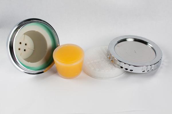 Foto accesorios que componen la regadera de world for Accesorios para regadera