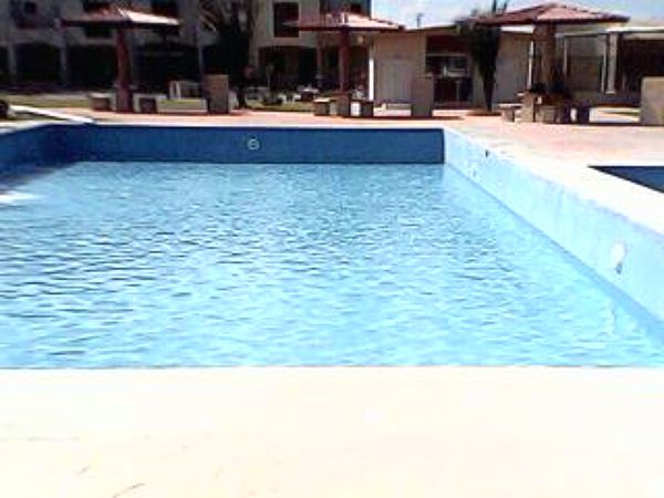 Foto alberca semiolimpica de ing aquatica albercas for Alberca semiolimpica