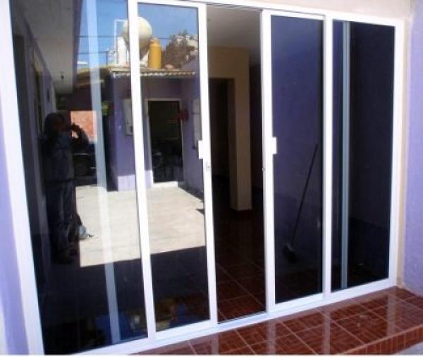 Foto Cancel De Aluminio De Comercializadora Maya 20722