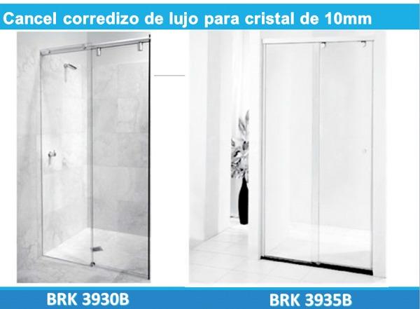 Cancel Para Baño Veracruz:Foto: Cancel para Baño de Distribuidora De Vidrios Y Cristales #69053