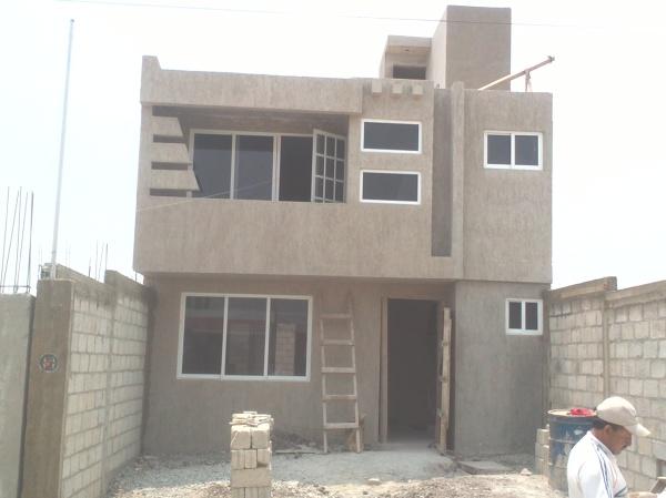 Foto casa habitacion de dise o y construccion 82245 for Diseno y construccion de casas