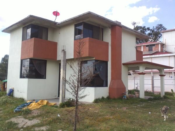 Foto casa habitacion de dise o y construccion 82263 for Diseno de casa habitacion