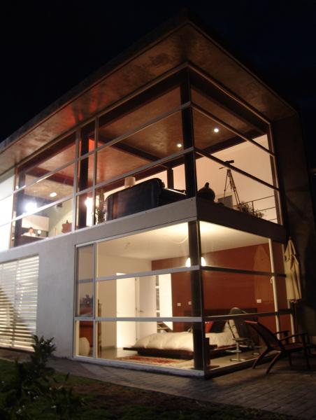 Foto casa vega de plataforma de arquitectura 54705 for Plataforma de arquitectura