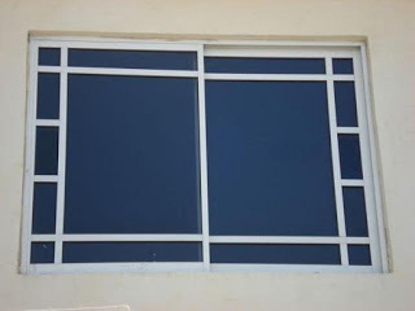 Foto ventana fijo corrediza divisiones especiales de for Ver precios de ventanas de aluminio