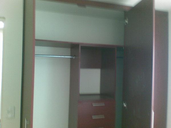 Foto closet recamara de lumemobiliario 64257 habitissimo for Closets en guadalajara precios