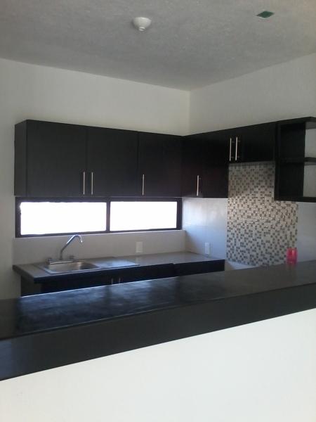 Foto cocina integral 3 de construcci n y remodelaciones for Cocina integral 3 metros