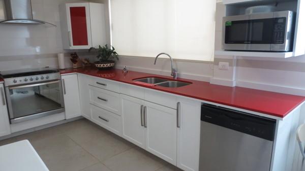 Foto cocina modelo m naco de f brica de cocinas s a de c for Modelo de cocina integrado