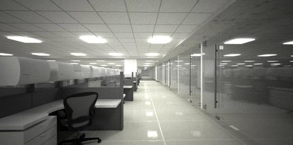 Foto dise o de interiores de taller 83 31625 habitissimo for Taller de diseno de interiores