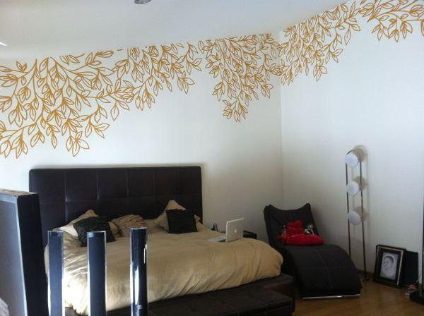 Foto enredadera 2 de muur deco 134099 habitissimo - Deco muur corridor ...