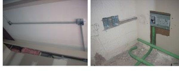 Foto instalacion electrica de juan carlos salda a guzm n for Instalacion electrica jardin
