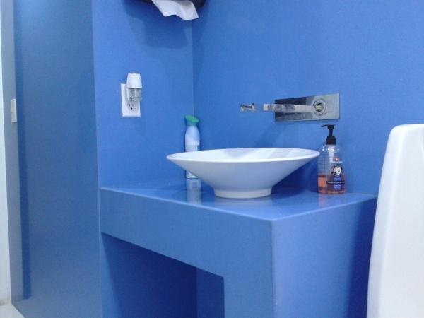 Foto muebles de ba o de f brica de cocinas s a de c v for Muebles de bano modernos en mexico