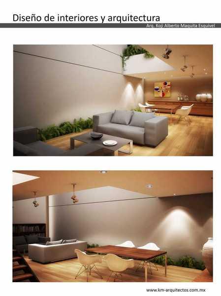 Foto dise o de interiores 05 de ksk 107947 habitissimo for Paginas de decoracion de interiores gratis