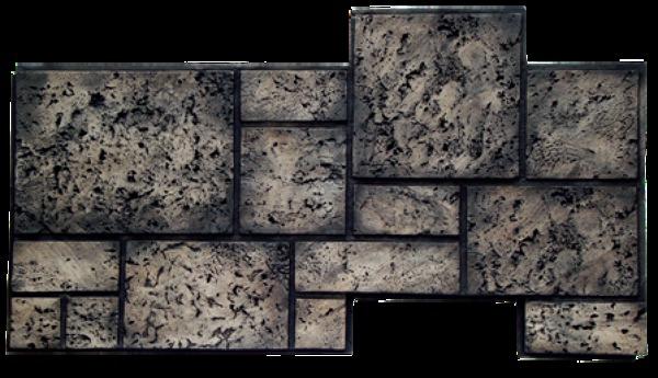 Foto paneles decorativos de la marca decomuro de el c sar - Paneles decorativos bano ...