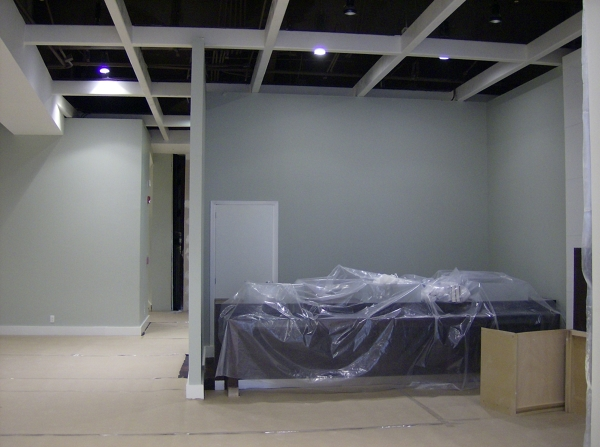 Foto pintura y muebles sobre dise o de mtd 11607 for Muebles sobre diseno