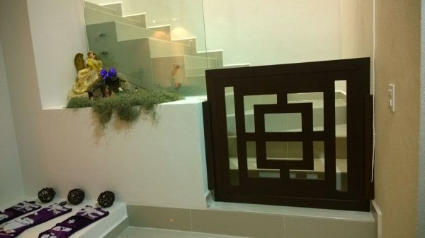Foto Protección De Acceso A Escaleras Para Niños De Casa 123 162004 Habitissimo