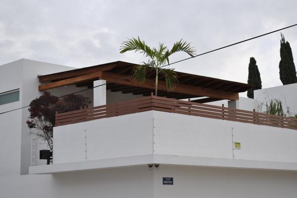 Foto Terraza Casa Habitacion En Irapuato Gto De Zona
