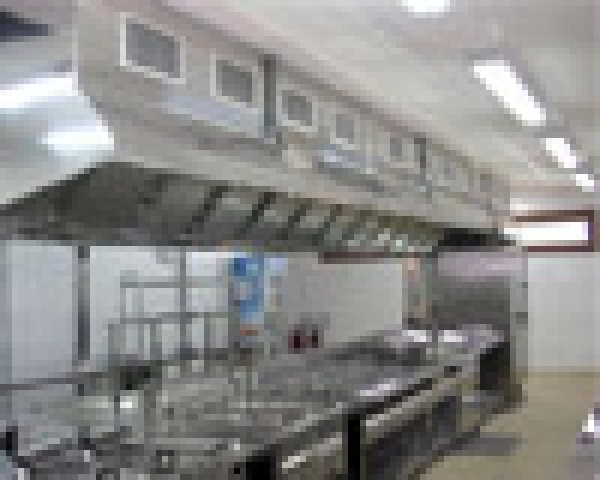 Foto todo limpio servicios limpieza de cocinas for Todo para cocinas industriales