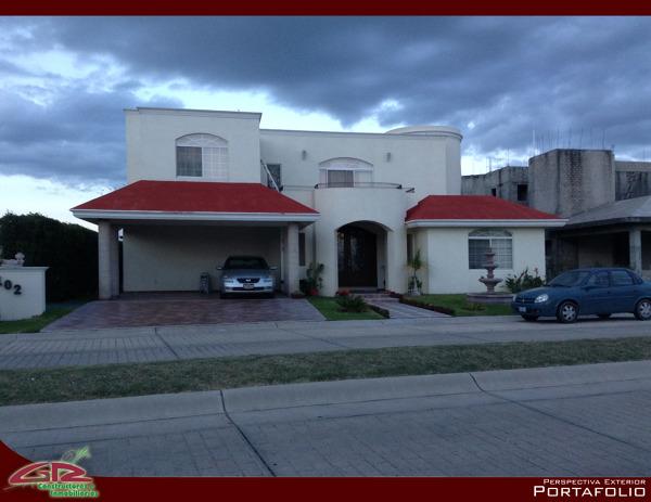 Foto casa am1 de constructores gr 173716 habitissimo - Constructores de casas ...
