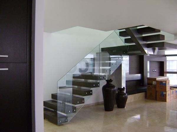 Foto Vista Interior Casa Habitación de Logama Sa De Cv #44705