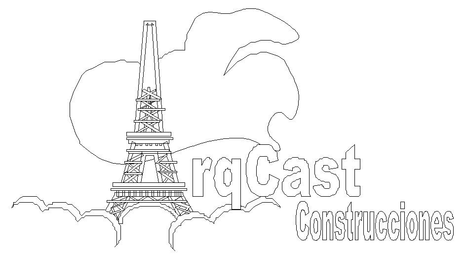 Arqcast Construccion