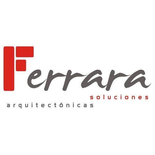 Ferrara Soluciones Arquitectónicas
