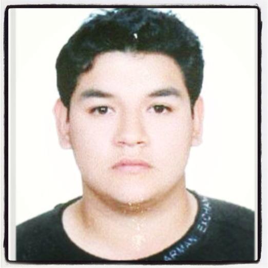 Christian Evaristo Herrera Herrera
