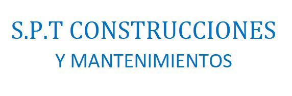 Spt Mantenimiento Y Construccion