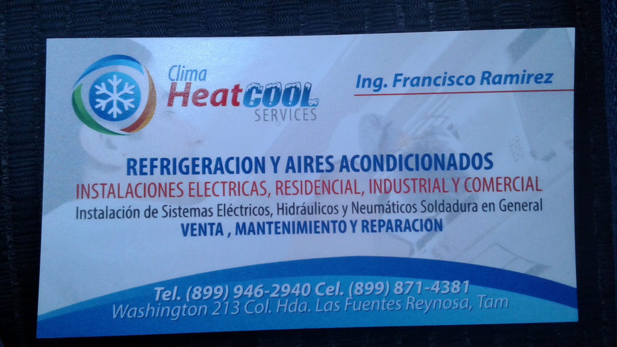 Heat Cool Services
