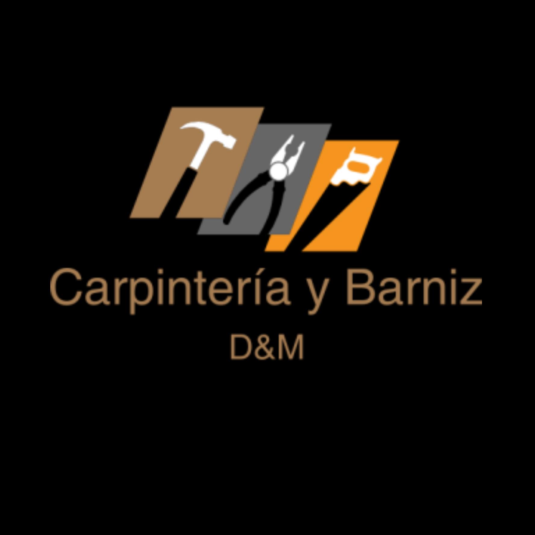 Carpintería y Barniz D&M