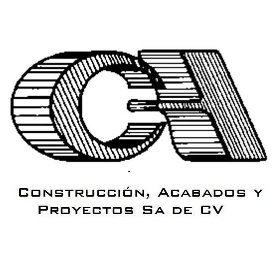 Construcción, Acabados Y Proyectos Sa De Cv