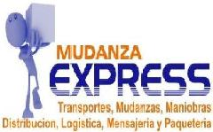 Mudanza Express
