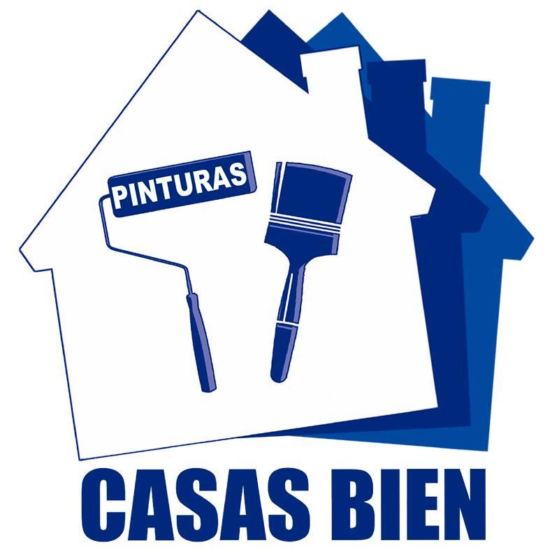 Pinturas Casas Bien