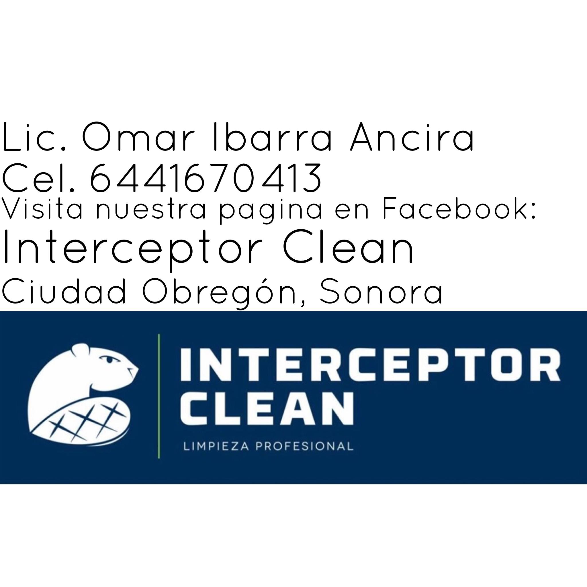 Interceptor Clean