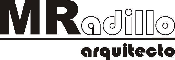 MRadillo _ arquitecto