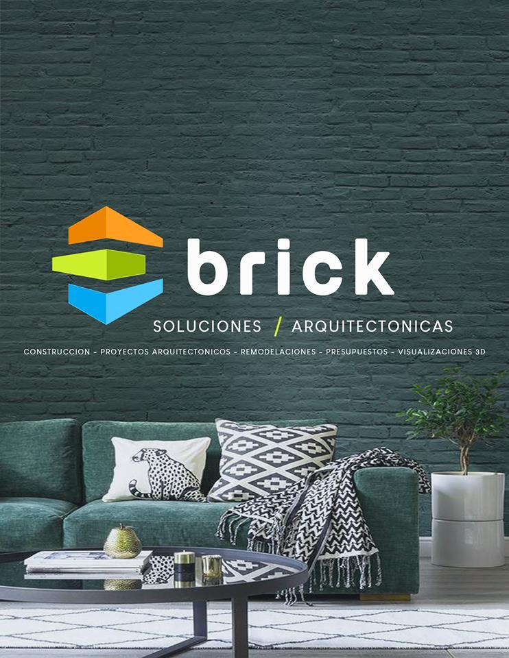 Brick Soluciones Arquiectónicas