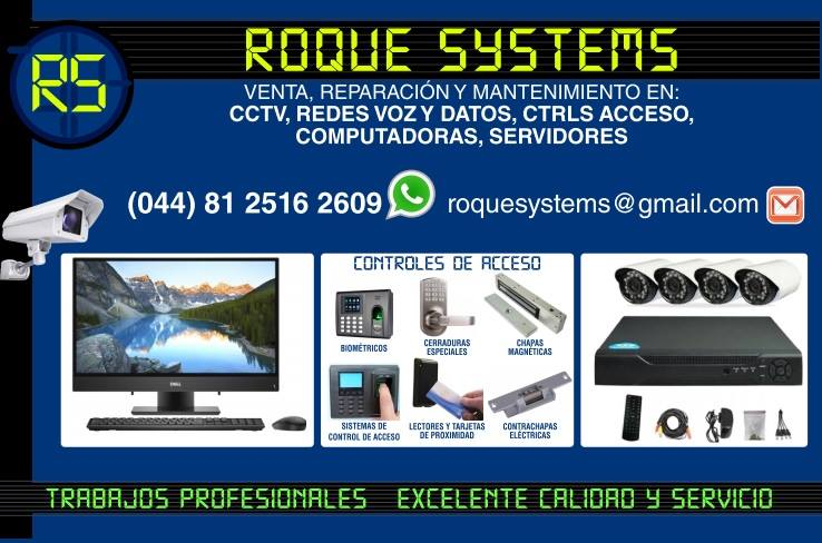 Roquesystems