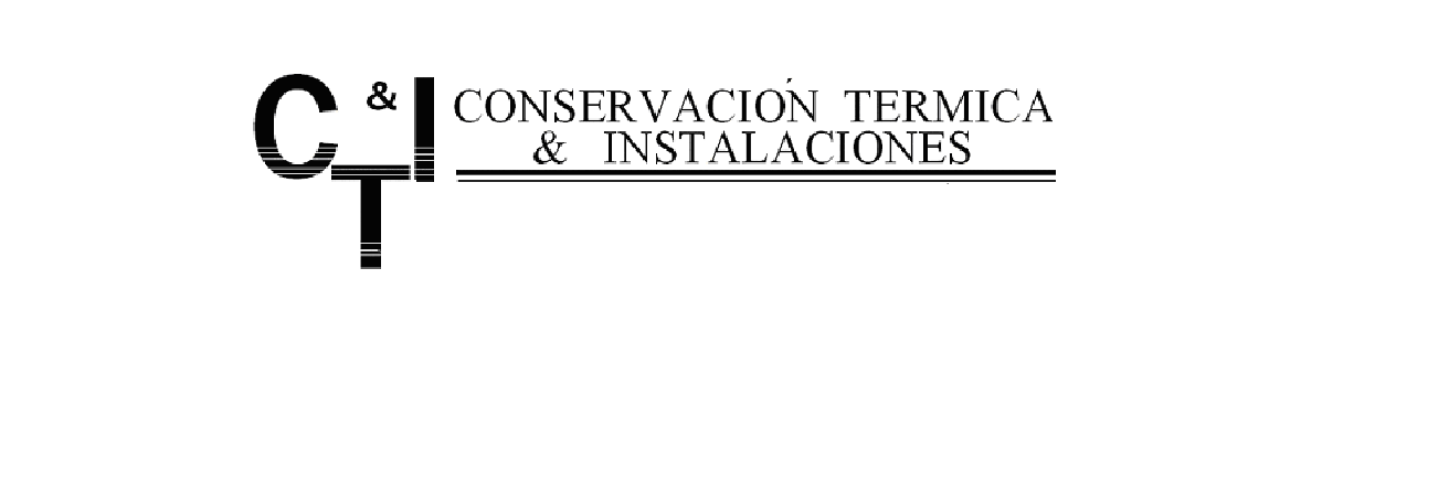 Conservaciontermica E Instalaciones