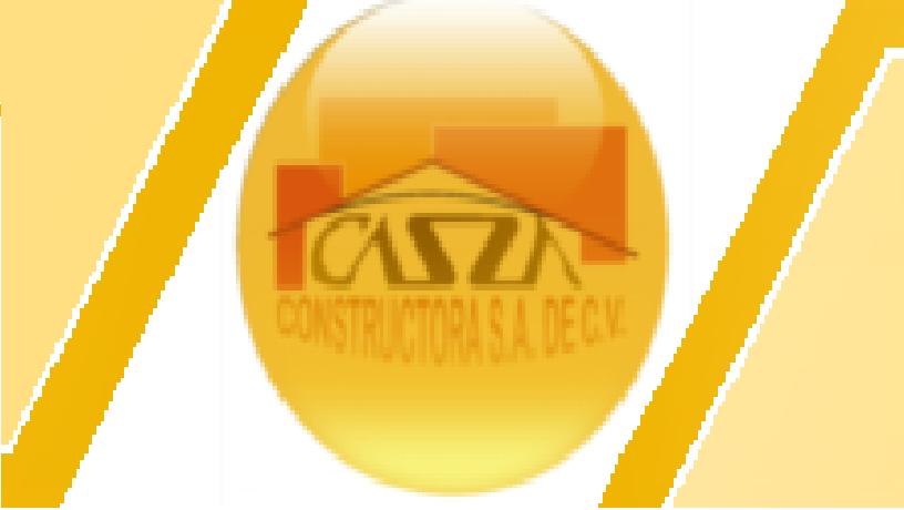 Casza Constructora S.A. de C.V.