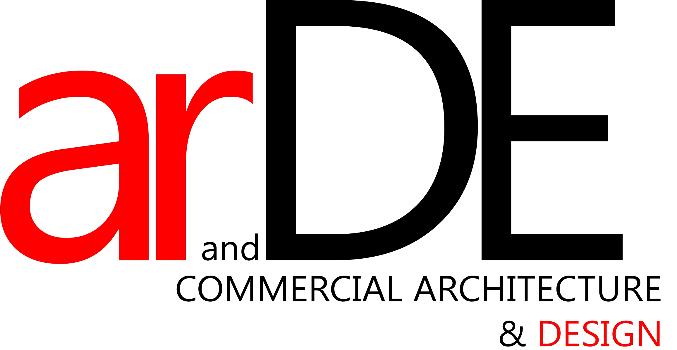 Comercial Architecture And Design